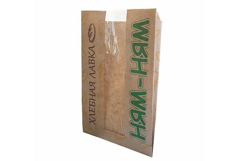 Изготовление упаковки для пищи, фастфуда. Компания Kaspplus